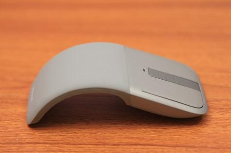 Microsoft Arc Touch 無線藍牙滑鼠評測,可彎超薄設計攜帶更方便 image039