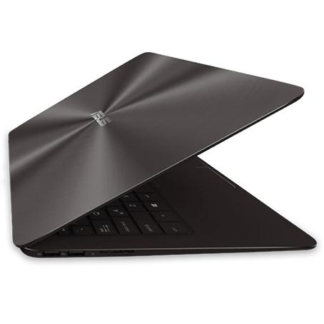 ASUS ZenBook UX305 超輕薄筆電評測,比輕薄更加輕薄!