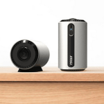 MSI SomeThings PANOCAM全景無線攝影機評測,支援縮時攝影、雙向語音