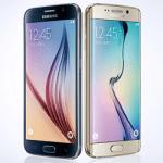 三星壓軸王牌 Galaxy S6、S6 Edge 價格出爐