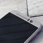 [MWC 2015] 金屬工藝的經典傳承, HTC One (M9) 快速動手玩
