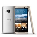 HTC One M9 開賣日期拍定,21日台灣全球首發
