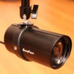 SecuFirst WP-H02S 無線防水攝影機評測介紹