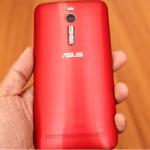 ASUS ZenFone 2(ZE551ML) 開箱評測,全球首款 4G 雙通道記憶體手機(更新 4G/128G 價格)