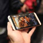 HTC One E9+ 發表!5.5吋2K螢幕搭載杜比5.1環場音效技術重磅登場