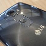 擁有曲面螢幕的旗艦手機 LG G Flex2 開箱評測,旗艦規格不旗艦的價格
