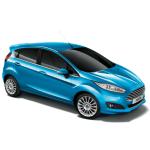[試駕] Ford Fiesta 1.0L Ecoboost 吃了會上癮的嗆辣小辣椒