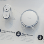 進軍智慧家居市場,華碩發表智慧家居系列產品