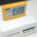 RetroFreak 遊戲主機,讓你重溫卡匣主機夢