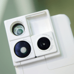 WingClass Puzlook 讓手機也可以如單眼相機般換鏡頭!
