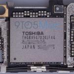 iPhone 6S 進一步消息曝光,NFC、儲存空間、電路板組件