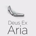 [科技新視野] Aria手勢控制器: 你也能跟東尼史塔克一樣彈指遙控任何物品