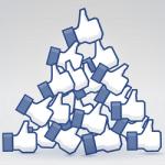文章讚數可以無限按、無限加?似乎是 Facebook 的 bug