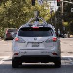Google 無人駕駛車又車禍!兇手是....馬路三寶
