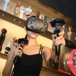 極度逼真!HTC Vive 虛擬實境眼鏡體驗心得
