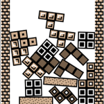 酷搜骨灰遊戲:《Not Tetris 2》 高手玩了都投降的俄羅斯方塊