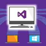 微軟最強大開發工具 Visual Studio 2015 免費開放下載!