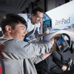 華碩再出 Zen 招!ZenPad 系列平板電腦打造新一代高聲光享受追劇神器