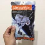 [太空食品] 當不了太空人 吃太空人食物總行了吧!
