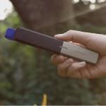[科技新視野] 神奇的 goTenna 手機天線,沒訊號的鬼地方照樣可傳訊息!