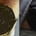 第二代 Moto 360 曝光,將採用 22mm 標準錶帶 [捷運科技報]