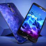 ZenFone 2 Deluxe 晶鑽版,水晶質感容量再加倍 [捷運科技報]