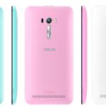 華碩即將推出 ZenFone Selfie 神拍機,馬卡龍配色好誘人 [捷運科技報]