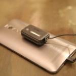 ASUS ZenFlash:ZenFone 專用專業級 HID 氙氣閃光燈