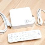 AGFUN BOX 重新打造智慧電視的操作體驗,看電視和玩遊戲一樣輕鬆有趣