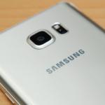 [手機包膜] Samsung Galaxy Note 5 保護貼摩斯密碼全機包膜全紀錄