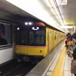 新手搭東京地鐵路線規劃、轉乘不求人,一個App搞定