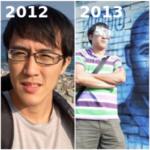 原來以前我這麼__!用Photogap秀出歷年Facebook大頭照組合