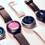 Samsung Gear S2 智慧手錶在台發表,圓形錶身打造經典美感