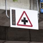 最新汽車防碰撞警示系統,事故前3秒主動警示