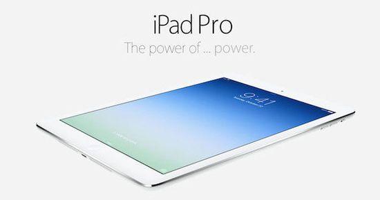 Apple 史上最大平板 iPad Pro 台灣正式開賣,售價 27,900 元起 ipad-pro-3