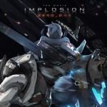 台灣著名手遊改編科幻電影《Implosion: ZERO DAY》正式開始全球募資