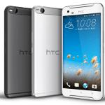 HTC One X9發表:5.5吋八核心3GB RAM以及13MP OIS相機