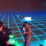 HTC VIVE 開發者峰會:VIVE 控制器的另一種玩法(Noitom)