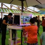 「Google play 遊樂園」免費入場,體驗70款遊戲、探索未來 (2015/11/20-12/13)