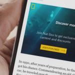 FB推新即時文章功能,開啟網頁速度更快,發布商可銷售廣告版位