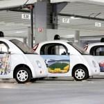 Google:行駛距離越長,無人車比人為駕駛更安全
