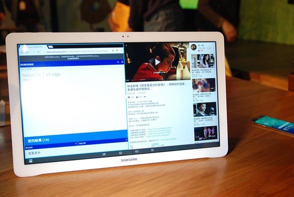 史上最大 18.4 吋平板電視 Samsung Galaxy View,到底適合誰? DSC_00771
