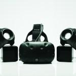 HTC Vive Pre 升級登場,重新打造的全方位虛擬實境設備