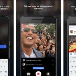 現在 Android 也能用 Facebook Mentions 跟粉絲視訊直播囉!