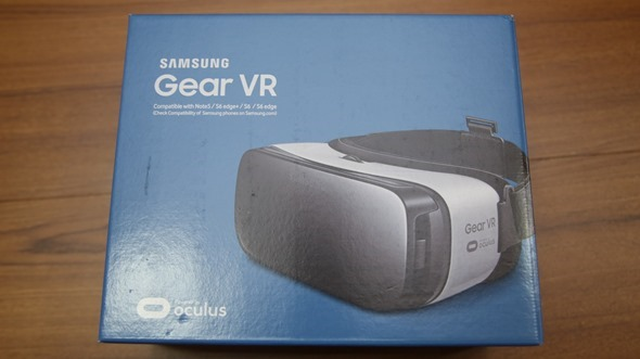 Samsung Gear VR今年不能錯過的虛擬實境眼鏡體驗心得 image001