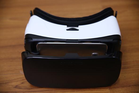 Samsung Gear VR今年不能錯過的虛擬實境眼鏡體驗心得 image003