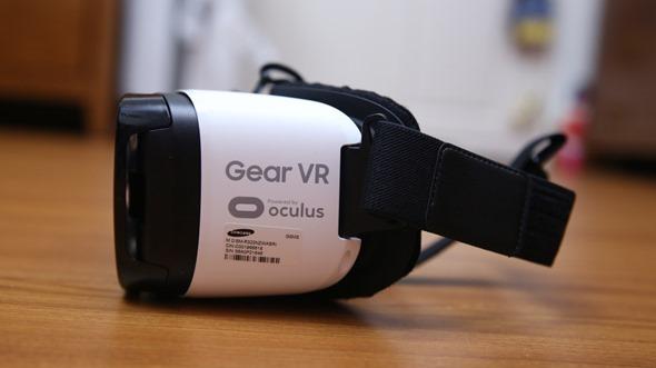 Samsung Gear VR今年不能錯過的虛擬實境眼鏡體驗心得 image014