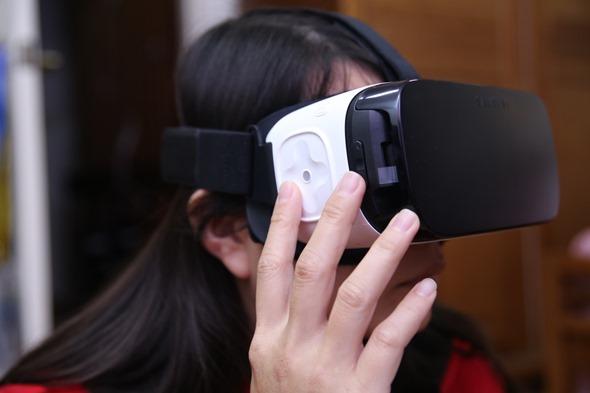 Samsung Gear VR今年不能錯過的虛擬實境眼鏡體驗心得 image026-1