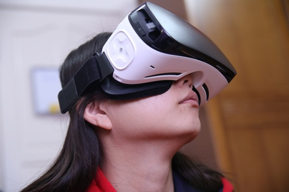 Samsung Gear VR今年不能錯過的虛擬實境眼鏡體驗心得 image028-2