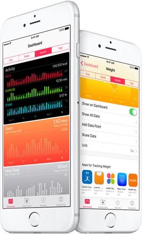 Apple 推出 iOS 9.3 六大功能,今日起可更新! ios-9.3-health